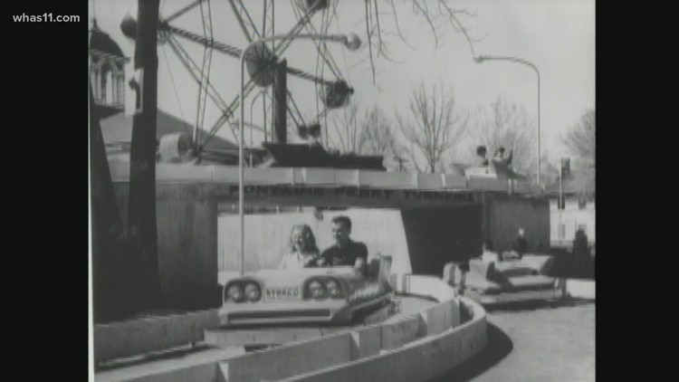 Portland Museum officials hoping to acquire, bring home former Fontaine Ferry Carousel