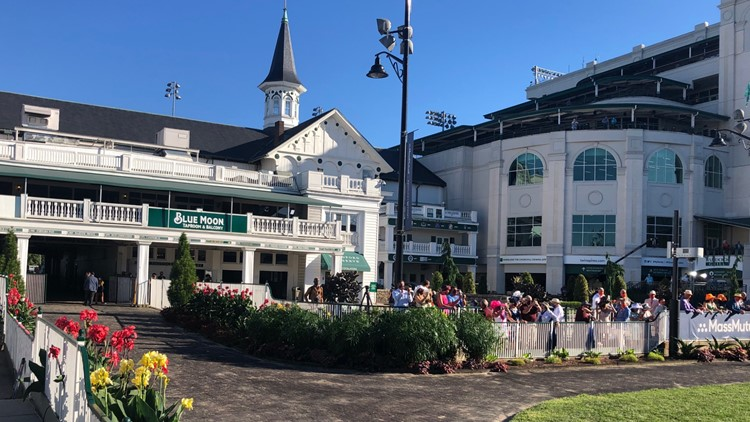 Churchill Downs announces ticketing plan, preparations for 2021 Kentucky Derby