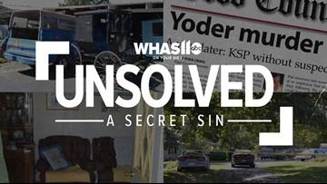 UNSOLVED | A Secret Sin
