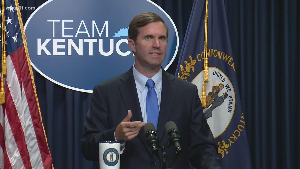 Delta variant 'spreading like wildfire' in Kentucky