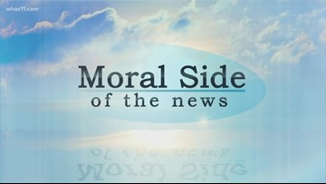 Moral Side of the News: 3.24.2019