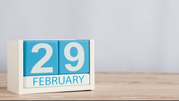Why is 2020 a leap year?