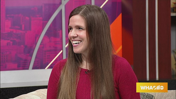 GDL: Joann Dickson co-hosts Great Day Live