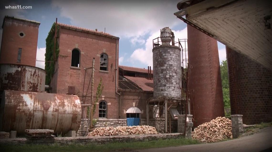 Bourbon Reborn: Remarkable transformation at Castle & Key