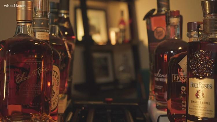 Bogus Bourbon: FOCUS investigation into the legitimacy of bourbon