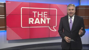 The Rant: 2.14.2019