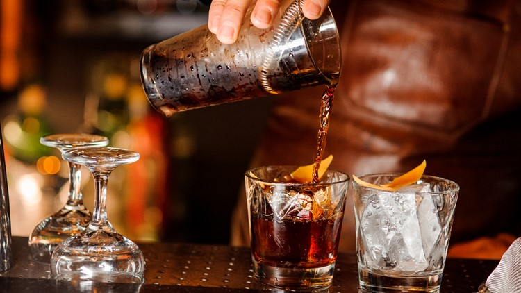 U.S. whiskey bolstered by liquor store sales in 2020