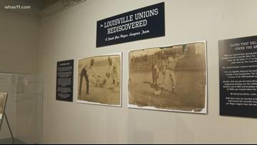 PHOTOS | Louisville Slugger Museum finds rare photos of black baseball team