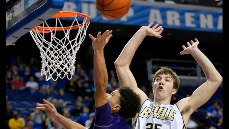 Kentucky high school basketball to start in January, KHSAA decides