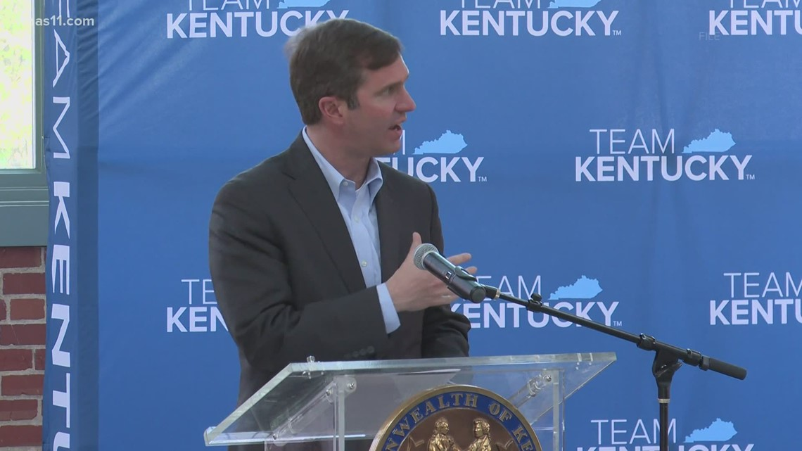 GOP candidates jockeying for position to take on Gov. Beshear