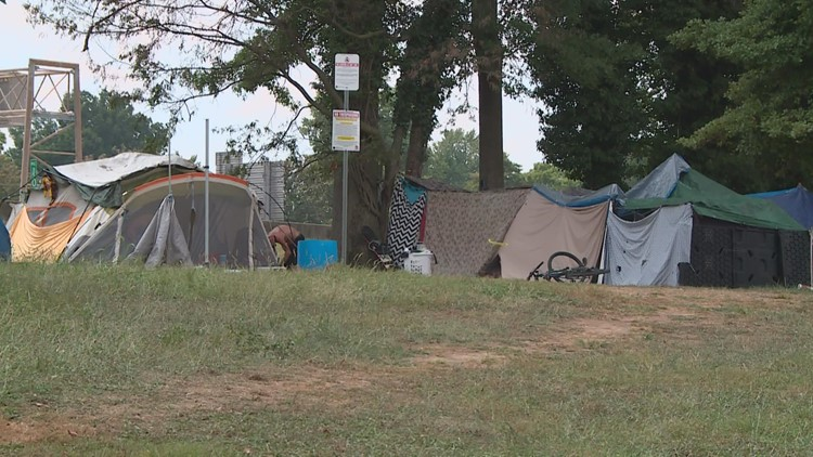 Homeless protection ordinance goes to Metro Council for vote