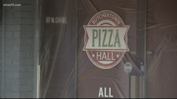 Union 15 to open at former site of Butchertown Pizza