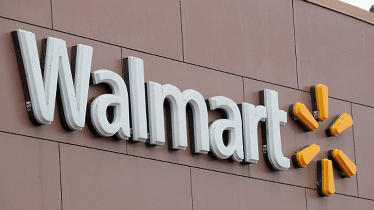 Walmart in early talks to buy insurer Humana