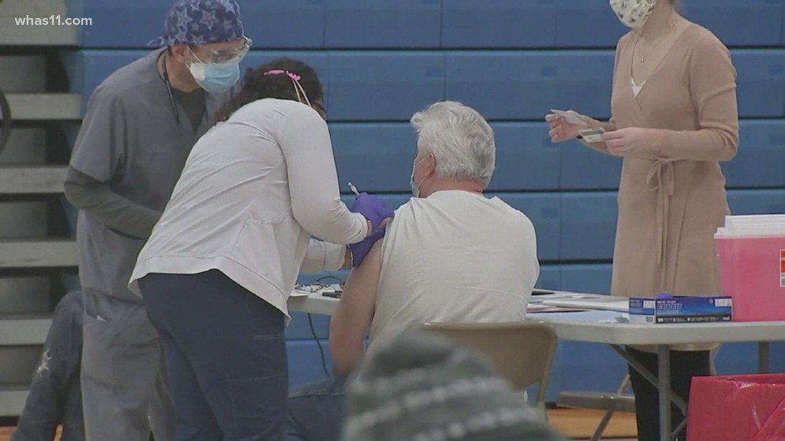 The Rant | Waiting for the COVID-19 vaccine, JCPS reopen