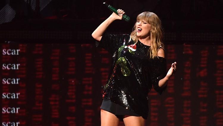 Papa John S Cardinal Stadium Releases Taylor Swift Concert Info Traffic Plans Whas11 Com