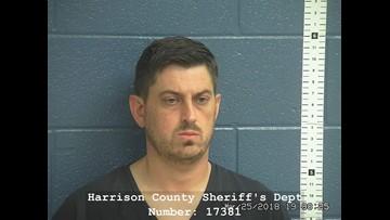 Former Indiana teacher sentenced on molestation charges
