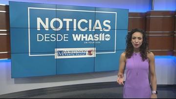 Louisville noticias desde WHAS11: April 24, 2019