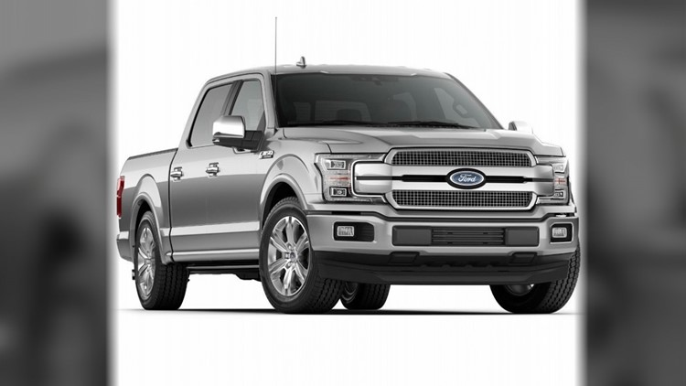 Ford F-150 production will officially resume on Friday