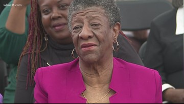 Civil rights activist will be honored for helping keep the dream alive
