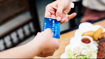 'Somebody opened up a credit card in my name! Now, what do I do?'