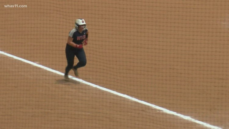 Butler softball beats Green County 10-2