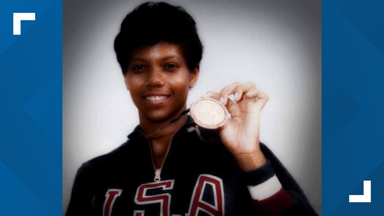 Olympic champion Wilma Rudolph's family reflects on her legacy