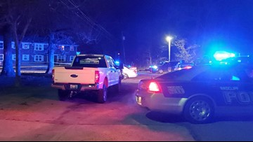 Police: Armed robbery led to officer-involved shooting in Radcliff