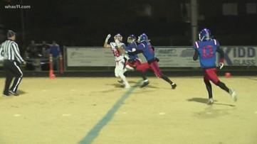 HS Gametime Highlights Pt. 2