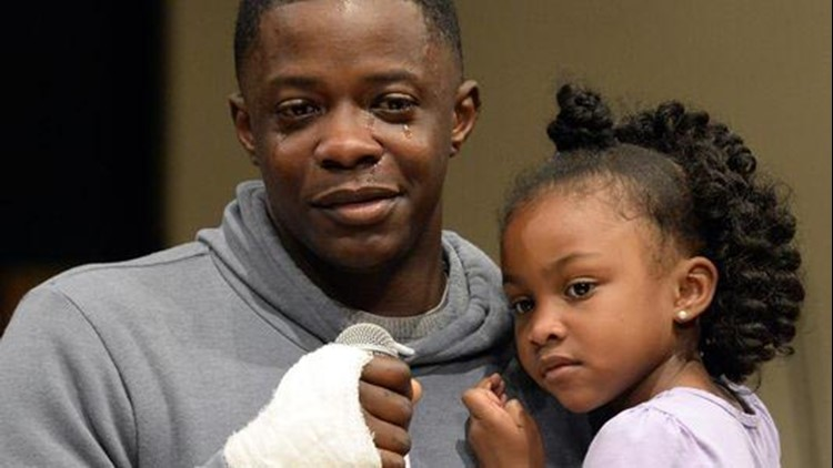 Waffle House Hero James Shaw Jr Raises Nearly $200K For Victims