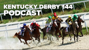 WHAS11 Kentucky Derby 144 Podcast: Episode 1