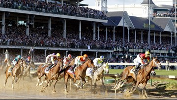 DERBY DETAILS: Your guide to the 144th run for the roses