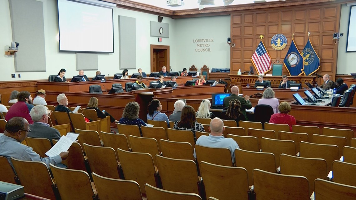 Metro Council passes controversial budget in 24-1 vote