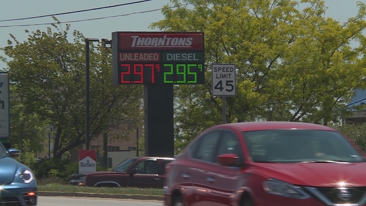 Changes coming to road funding in 2020 require Kentucky lawmakers find new ways to pay for projects.