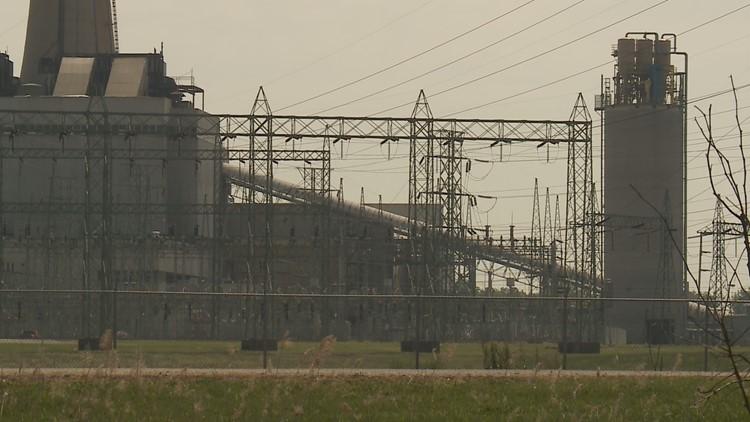 Duke Energy to close New Albany power plant early