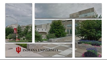 Renovations set at Indiana University dorms plagued by mold
