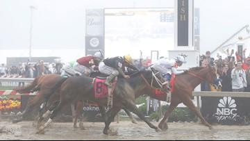 Belmont distance, fatigue test Justify in Triple Crown bid