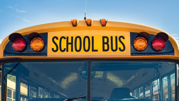 JCPS says it's no longer short on bus drivers. It's recruiting more anyway