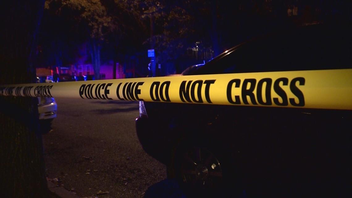 LMPD: 1 dead in Newburg shooting