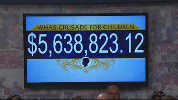 65th WHAS Crusade for Children raises $5.6M