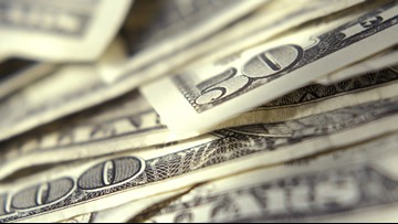 2 Kentucky men sentenced for stealing money from relatives