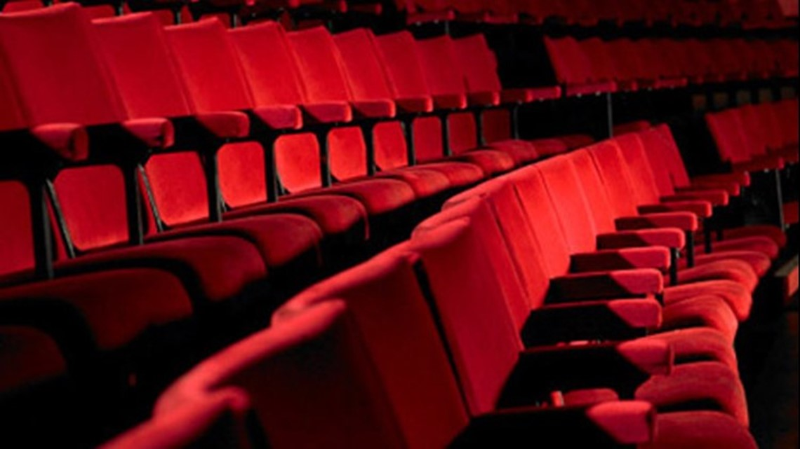 Regal Cinemas offering $1 admission to family movies this summer