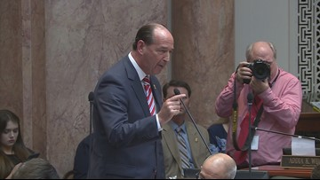 Adkins launches governor campaign with pitch to rural voters