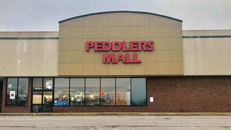 f1fd7ff37 Fern Creek Peddlers Mall closing after 10 years | whas11.com