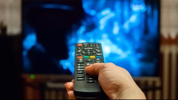 How to rescan your antenna TV to watch WHAS11