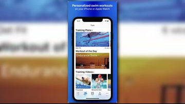 App of the Week: MySwimPro