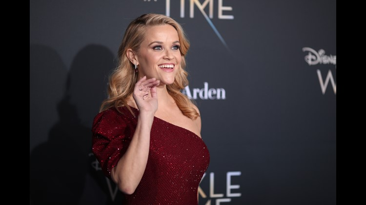 Actress Reese Witherspoon coming to Louisville to promote new book