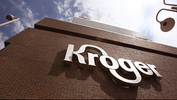 Kroger: 1st of 20 planned automated warehouses to be in Ohio