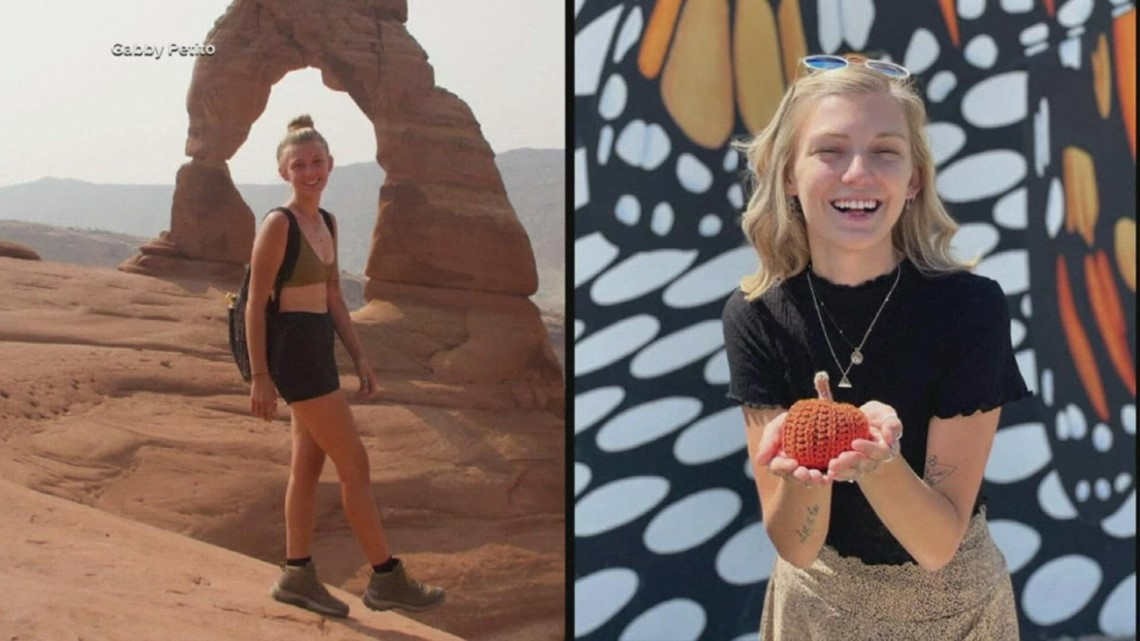 Body found in national forest matches description of Gabby Petito