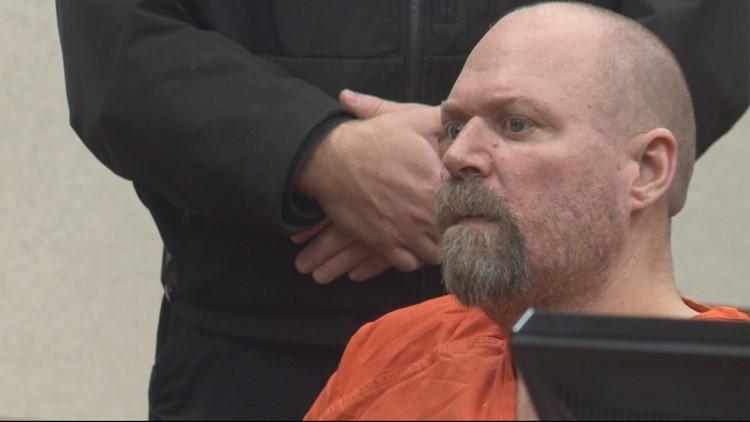 Man who killed 2 Black shoppers at Jeffersontown Kroger gets second life sentence