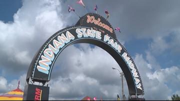 Governor announces theme of 2019 Indiana State Fair | whas11 com